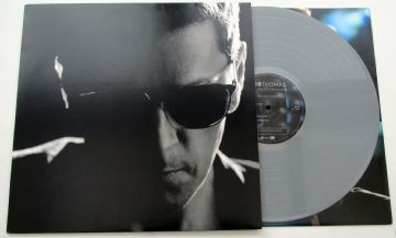 Rob Thomas - The Great Unknown (2015 1/500 Grey Vinyl)